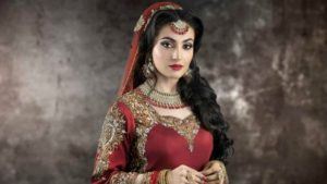 Asian Wedding Makeup - How to Achieve the Best Look with Asian Wedding Day Makeup