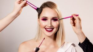 Celebrity Makeup Tips to Bring Out the Most Beautiful You