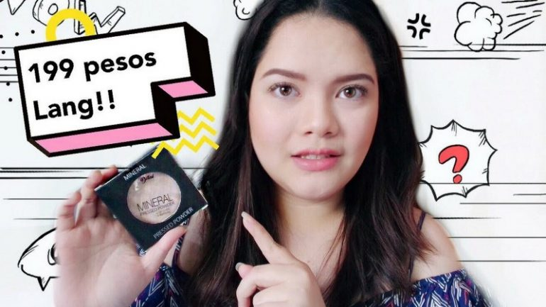 Why Use Pressed Mineral Powder