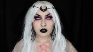 Witch Makeup Ideas: There Are a Lot